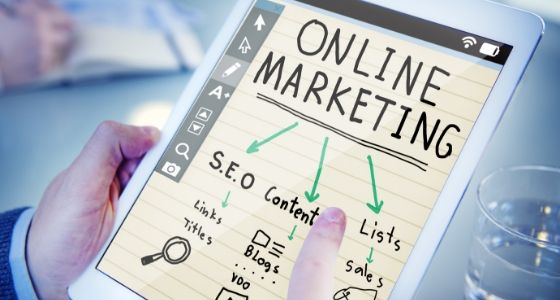 kako raditi digitalni marketing
