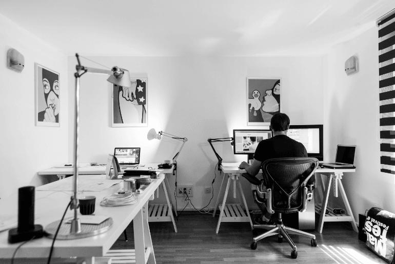 internet posao u uredu