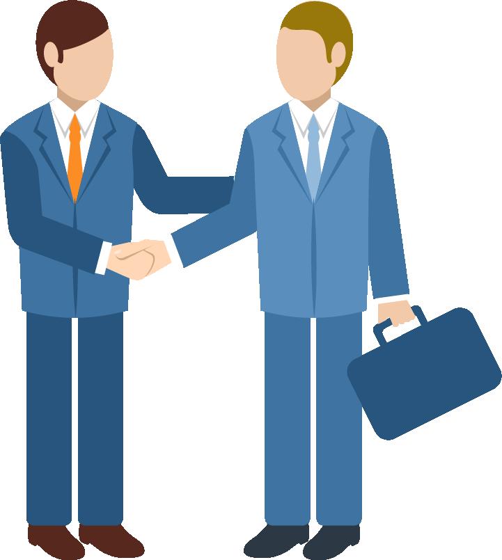 poslovni partneri