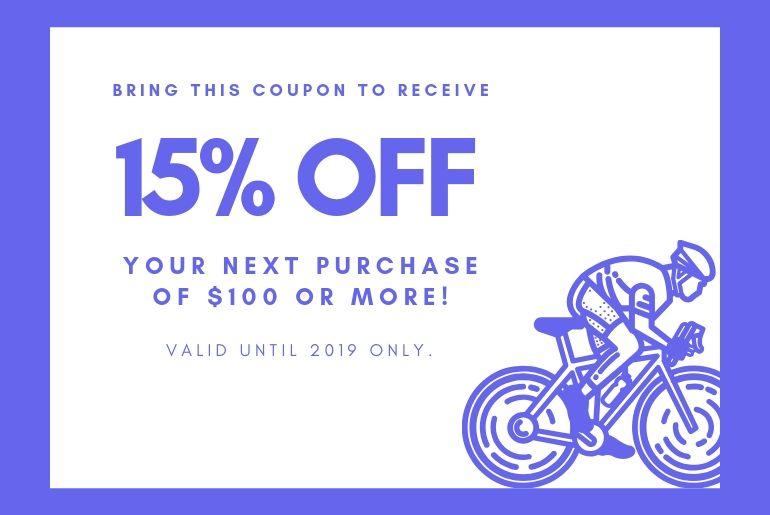 kako povećati prodaju bicikala - akcijska prodaja